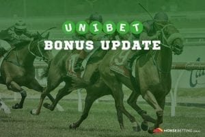 Unibet Melbourne Cup bonus