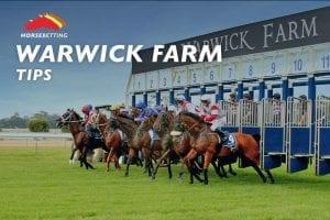 Warwick Farm tips