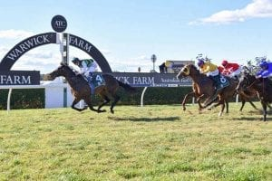 Addictive Nature wins at Warwick Farm