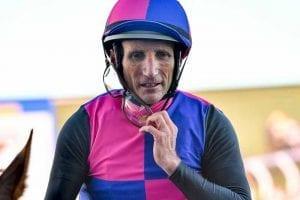 Star jockey Damien Oliver