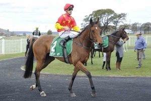 Fabvier wins at Goulburn