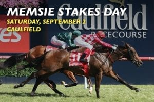 Memsie Stakes betting tips