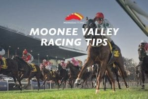 Moonee Valley tips for January 15 2021
