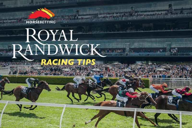 Randwick racing tips
