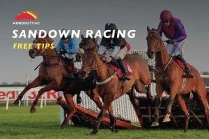 Sandown racing tips