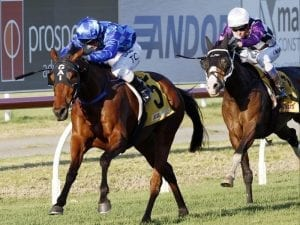 Nominations extended for G3 Colin Stephen
