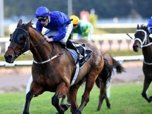 Happy Clapper favourite for Epsom