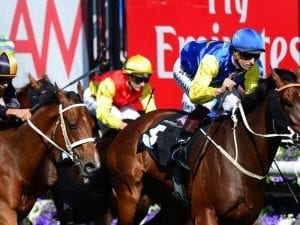 Le Romain chases another G1 win