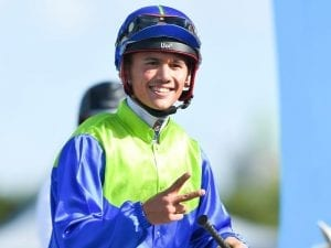 Matt McGillivray to make riding comeback