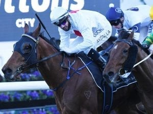 Consistent Deploy on song for Theo Marks