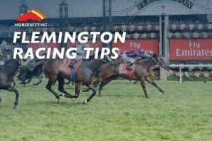 Flemington racing tips