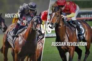 Houtzen vs. Russian Revolution