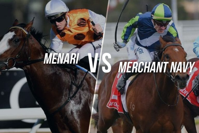 Menari vs Merchant Navy