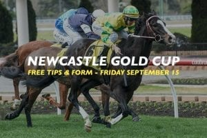 Newcastle racing tips