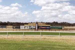 Cessnock track