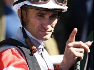 Portelli hopes his luck holds in Everest