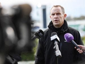 Waller relishes Humidor challenge for Winx