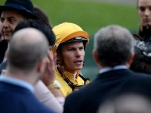 Melham, Allen free to ride on Guineas day