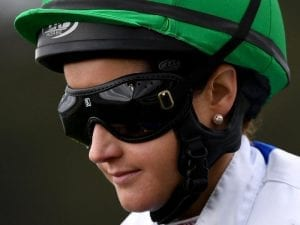 Illness forces Michelle Payne from Toorak