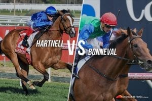 Hartnell vs. Bonneval