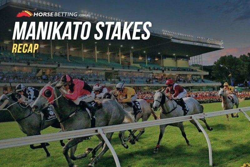 Manikato Stakes recap