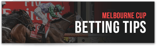 melbourne cup betting tips