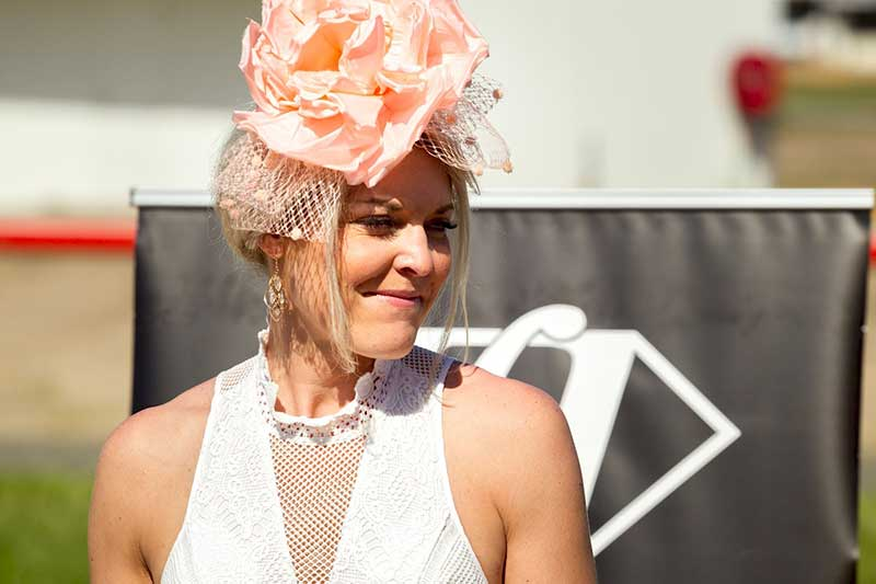 Oaks Day women's fashion guide
