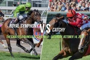 Royal Symphony vs Catchy