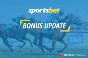 Sportsbet cash back offer