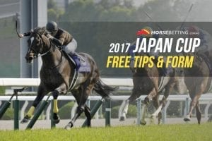 Japan Cup tips