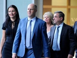 Vic trainers partly win cobalt appeal