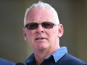 Darren Dance chases a Melbourne Cup dream