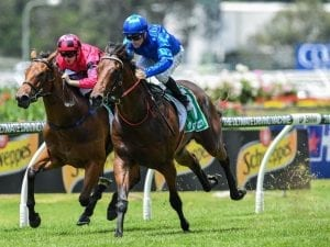 Capitulate to trial again before debut