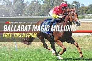 Ballarat Magic Millions tips