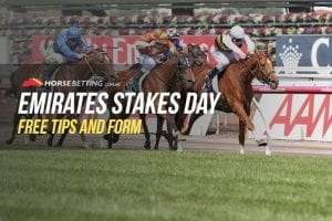 Emirates Stakes betting
