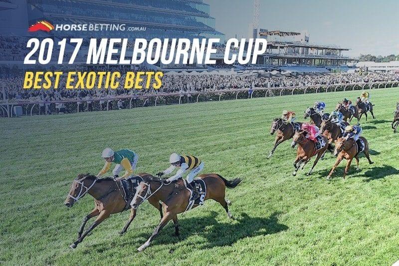 melbourne cup exotics