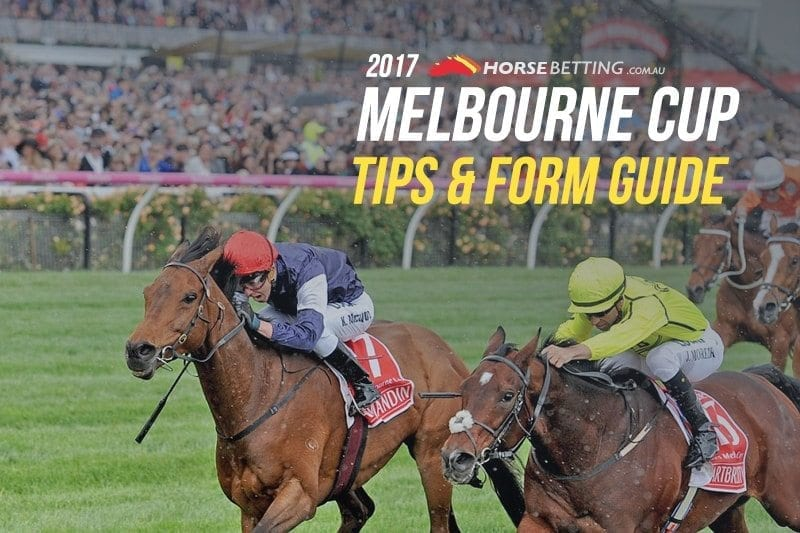 Melbourne Cup tips