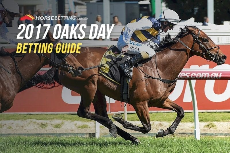 Oaks betting guide