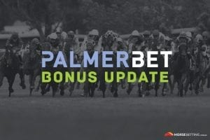 Palmerbet melbourne cup bonus code, promotions and more