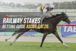 Railway Stakes betting