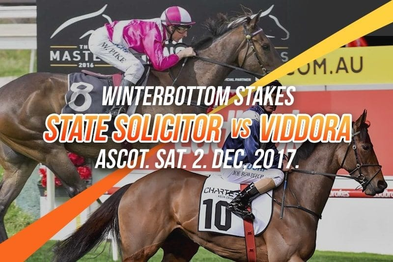 State Solicitor vs Viddora Zipping Classic