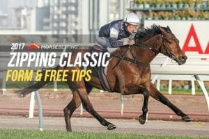 Zipping Classic tips