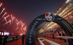 Hong Kong International Races 2017
