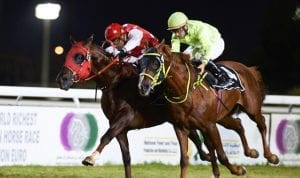Asyyad narrowly wins at Abu Dhabi