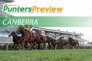 Canberra tips