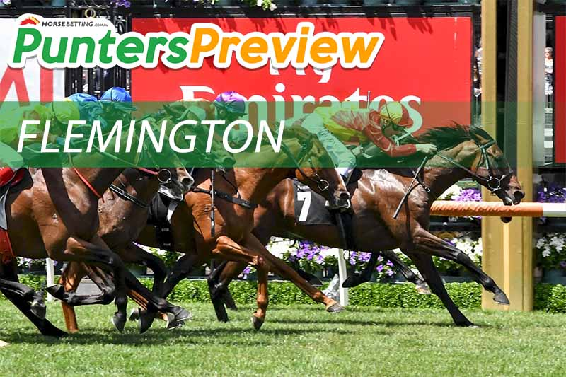 Flemington tips