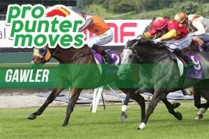Gawler firmers & drifters for Saturday, January 13
