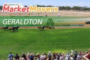Geraldton market movers