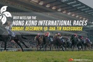 HKIR Best Bets