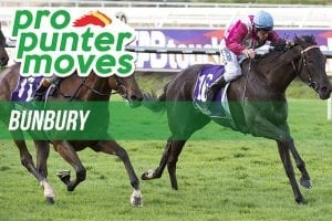 Bunbury firmers & drifters for Wednesday, January 10